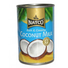 Rich & Creamy Coconut Milk - NATCO