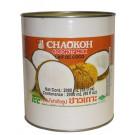 Coconut Milk 6x2900ml - CHAOKOH