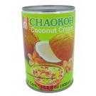Coconut Cream 400ml - CHAOKOH