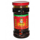 Chilli Oil with Peanut for Cooking/Dipping 275g - LAOGANMA