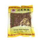 Dried Red (Szechuan) Pepper - GOLDEN LILY