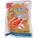 Coloured Prawn Crackers (uncooked) - LIAN FA