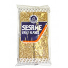 Sesame Crisps - SWALLOW SAILING