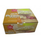 Chinese Prawn Crackers (uncooked) 2kg - HONG MEI