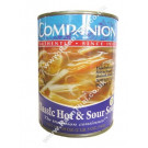 Classic Hot & Sour Soup - COMPANION