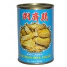 Vegetarian Mock Chicken - WU CHUNG