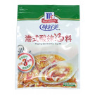 Hong Kong Style Hot & Sour Soup Mix - McCORMICK