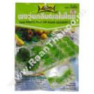 Agar Dessert Mix - Thai Fruits Flavour - LOBO