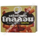 Collon Biscuit Roll - Chocolate Flavour - GLICO