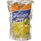 Durian Chips (salted) - BEE FRUITS