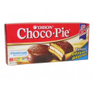 CHOCO-PIE (6pcs) - ORION