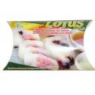Microwaveable Glutinous Rice with Banana Dessert - LOTUS