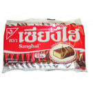 Cream Wafers - Chocolate Flavour - SANGHAI