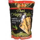 Thai Crispy Rolls (!!!!Thong Muan!!!!) - Pandan Flavour - DEE