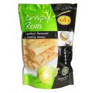 Thai Crispy Rolls (Thong Muan) - Jackfruit Flavour - KEAW