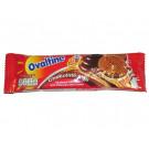 Sandwich Cookies with Chocolate Malt Cream - OVALTINE