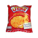 Butter Caramel Coated Fried Yam Chips - PARTY