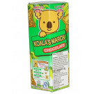 KOALA'S MARCH Chocolate Cream Biscuit Snack - LOTTE