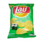 Potato Chips - Nori Seaweed Flavour - LAY'S