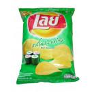 Potato Chips - Nori Seaweed Flavour - LAY'S