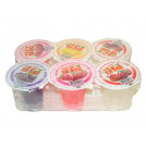 !!!!!!!!BIG CUP!!!!!!!! Assorted Fruit Flavour Cup Jelly - PIPO