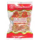 Sugared Cookie Twists - NICE CHOICE