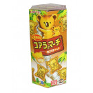 KOALA'S MARCH Cappuccino Cream Biscuit Snack - LOTTE