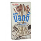 Pocky Biscuit Snack - Cookies & Cream Flavour - GLICO