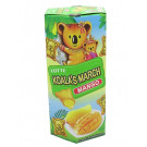 KOALA'S MARCH Mango Cream Biscuit Snack - LOTTE