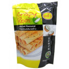 Thai Crispy Rolls (Thong Muan) - Coconut Flavour - KEAW
