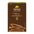 Sun-dried Bananas 450g - BANANA SOCIETY