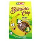 Sweetened Banana Chips 100g - XO