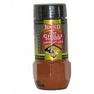Hot Chilli Powder 100g - NATCO