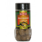 Whole Nutmegs 100g - NATCO