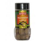 Whole Nutmegs 100g - NATCO