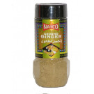 Ground Ginger 100g - NATCO