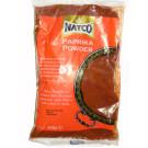 Paprika 400g - NATCO