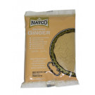 Ground Ginger 100g (refill) - NATCO