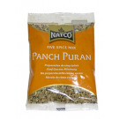 Indian Five Spice Mix (!!!!Panch Puran!!!!) 100g (refill) - NATCO