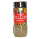 Ground Black Pepper 100g - NATCO