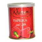 Ground Paprika 100g (tin) - KHANUM