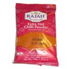 Extra Hot Chilli Powder 100g - RAJAH