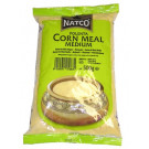 Medium Corn Meal (Polenta) 500g - NATCO