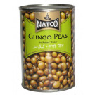 Gungo Peas in Salted Water - NATCO
