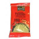 Ground Fennel 50g (refill) - NATCO