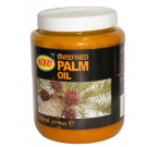Unrefined Palm Oil 500g - KTC