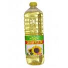 Sunflower Oil 1ltr - S.O.P.