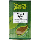 Mixed Spice 50g - GREEN CUISINE