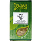 Thai Stir-fry Spice Mix 40g - GREEN CUISINE