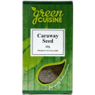 Caraway Seed 50g - GREEN CUISINE